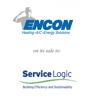 encon servicelogic